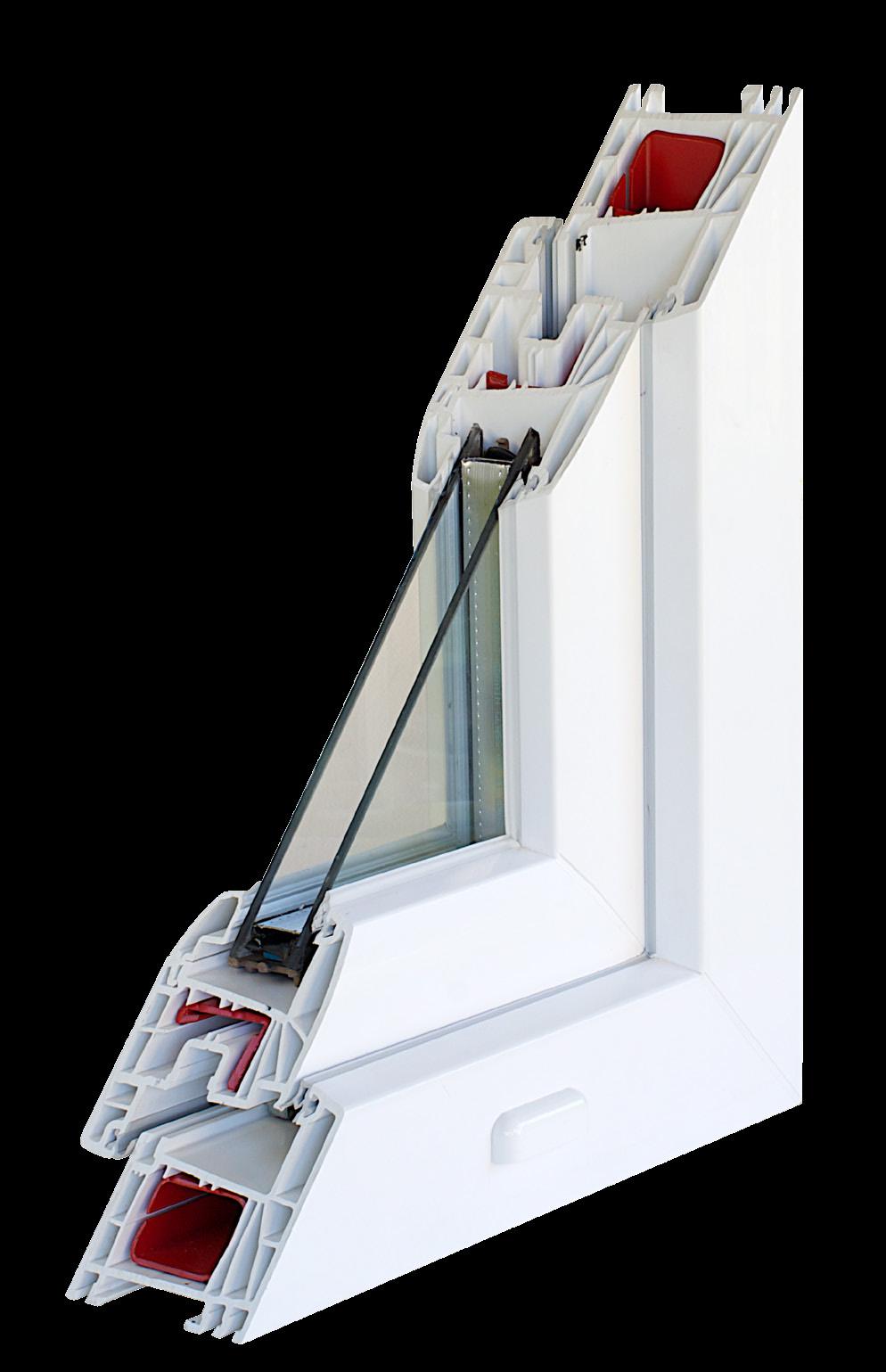 Fenêtre Pvc Ideal Fermeture